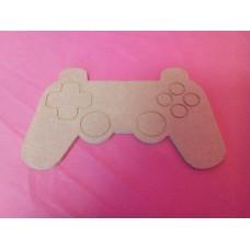 Games controller design 4